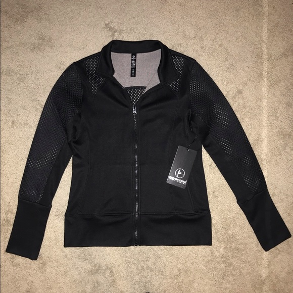 a2a900558f290 90 Degree By Reflex Jackets & Coats   Price Negotiable Mesh Jacket ...